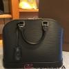 ルイヴィトンのバッグをお買取いたしました