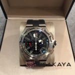 ブルガリの男前な時計をお買取いたしましたー!