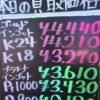 8月26日の金プラチナ価格です☆