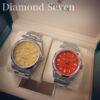 ✩8月24日の金プラチナ買取価格と、時計相場が高い!✩